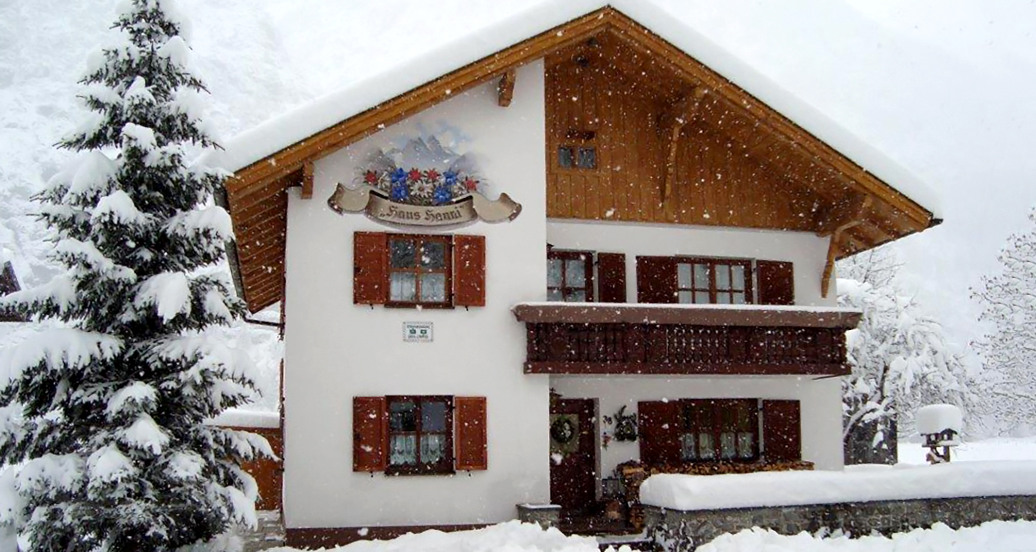 Pension Steinberger
