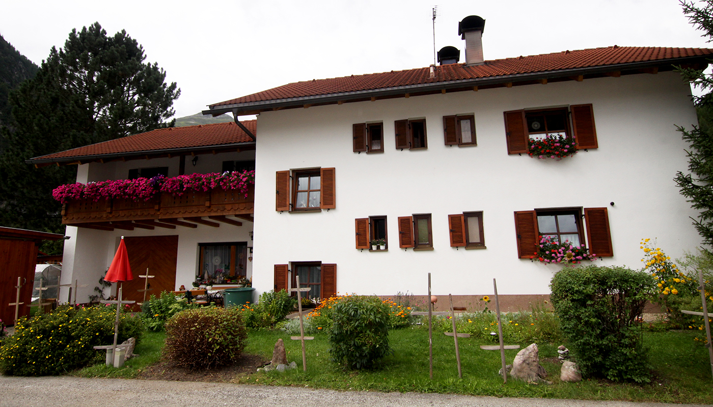 Haus Hanni Pension Steinberger
